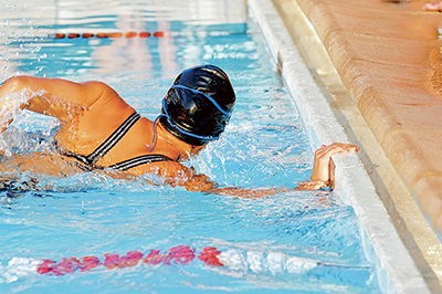 Efficient stroke deserves an efficient turn