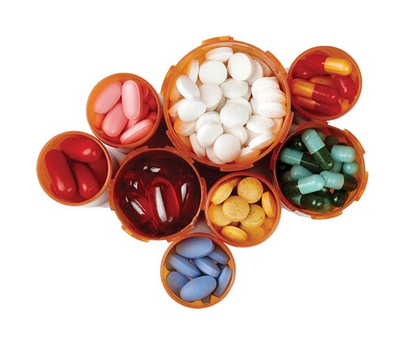 Daily aspirin might prevent heart attack, stroke