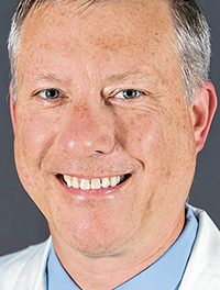 Cardiologist joins Beaufort Memorial