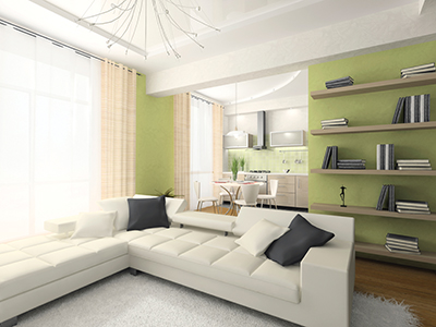 Small, budget-friendly changes can refresh home interior