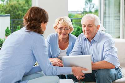 Include stages of retirement when planning for the future