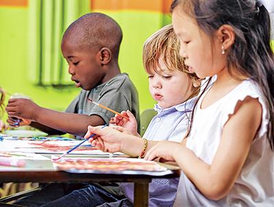 Help children avoid 'summer slide' by reading, using math