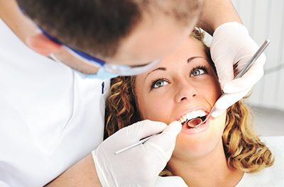 Count on cosmetic dentistry to brighten your smile
