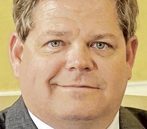 Farewell to friend, mentor Judge Houck