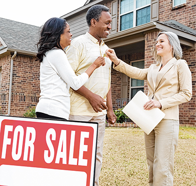 Defining traits of real estate agents who work best for you