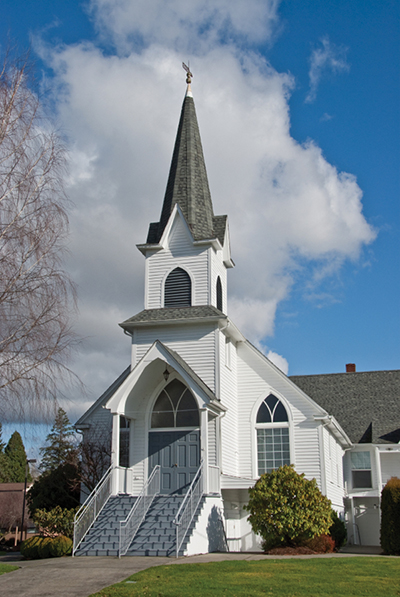 Is your place of worship safe? Should you be concerned?