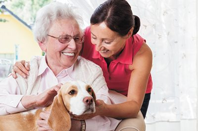 Holiday tips for caregivers and those with dementia