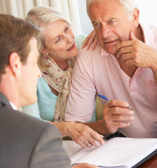 Beneficiary designations can make a big difference