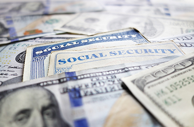 Retirement planning starts with Social Security