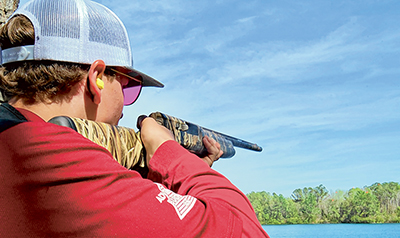 Seventh annual CRF Sporting Clays Shoot set for March 9