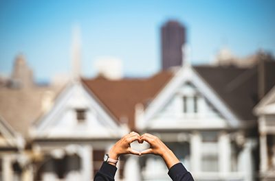 When was the last time you showed your home some love?