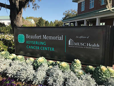 BMH, MUSC, Alliance Oncology partner to expand cancer care