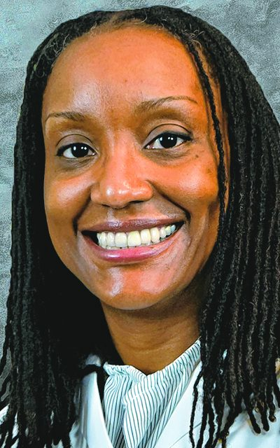 Cleveland Clinic physician joins Beaufort Memorial OB-GYN