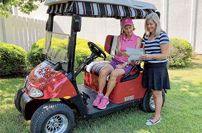 Buying a golf cart: How to decide the best for you