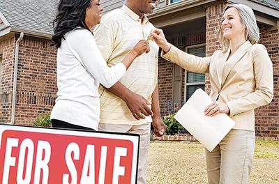Career in real estate can be rewarding in many ways