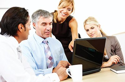 Planning with team of advisors should yield better results