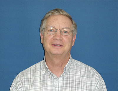 DeLoach retires from town position after 27 years