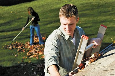 Selling your home when autumn leaves begin to fall