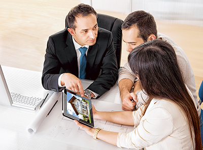 Smart real estate agents employ technology to get homes sold
