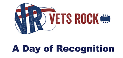 Veterans Rock event honors, supports those who served