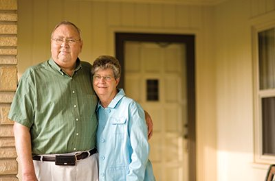 Consider varied options for aging homeowners