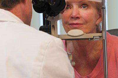 Could cataract surgery help slow cognitive decline?