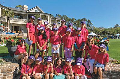 Calling young ladies: LPGA-USGA Girls Golf kicks off this month