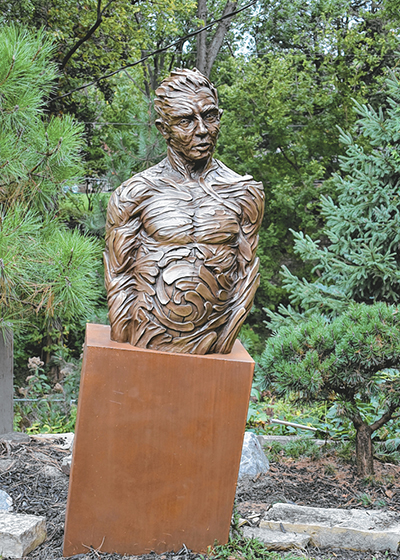 Don't miss last chance to see public art exhibit