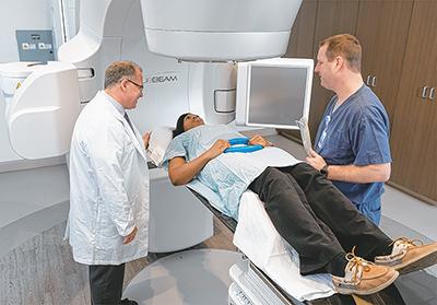Beaufort Memorial opens new Keyserling Cancer Center