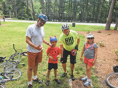 Biking Ambassador Program needs volunteers