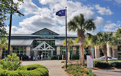 Expansion at Hilton Head Airport puts strain on its facilities