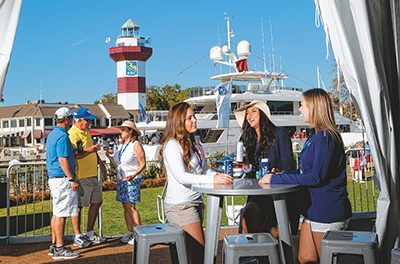 RBC Heritage promises great golf with fun on the side
