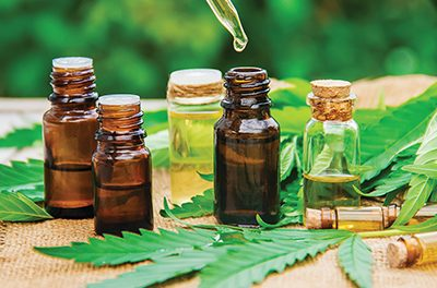 Learn more about CBD products before trying them