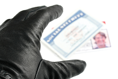 How to prevent ID thieves from stealing your identity