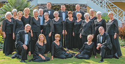 Choral Society seeks joyful voices to help make beautiful music