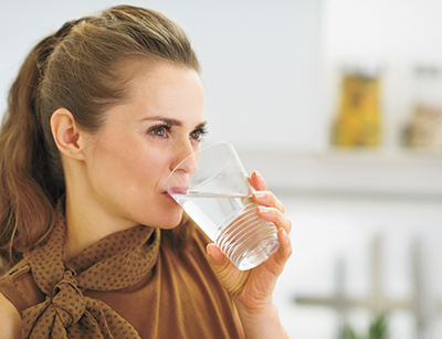 It's your water; do you want to know what's in it?