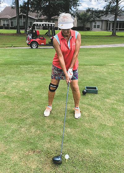 Golf is not a contact sport, yet injuries are prevalent