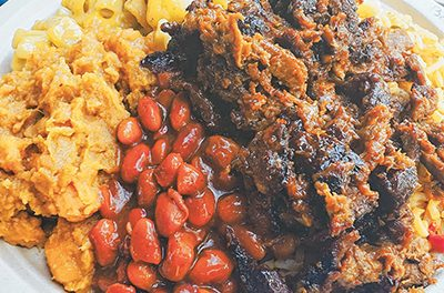 July 4 means barbecue and comfort foods – plant-based, of course