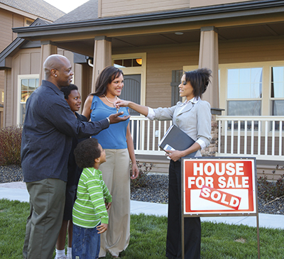 Good reasons your neighbor is not your real estate agent