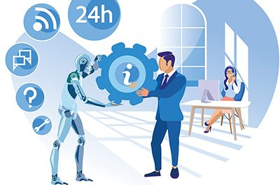 Why real estate companies might employ robots to sell homes