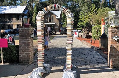 Calling bookworms: Join authors and readers for book festival