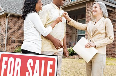 10 questions to help choose the agent who will work best