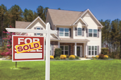 Price your home right to get from 'just listed' to 'just sold'