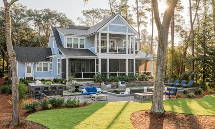 Bluffton builder back on national stage with HGTV Dream Home