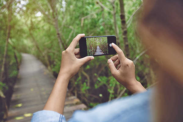 Become a community citizen scientist this Earth Day