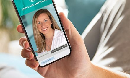Beaufort Memorial physicians now offer video visits