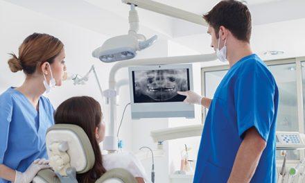 Don't let coronavirus fears prevent dental attention