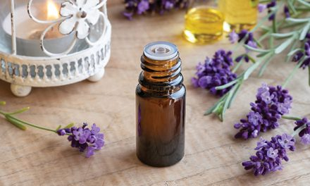 How essential oils can help our emotions and moods