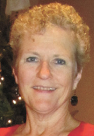 Lynne Hummell