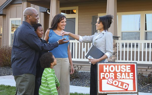 Employ 5 P's for help in getting your house sold faster